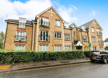 Thumbnail 2 bed flat for sale in Hollyfield Road, Surbiton