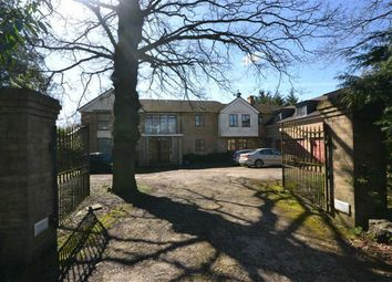 5 bed detached house for sale in Beech Hill, Hadley Wood, Hertfordshire EN4