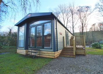 Thumbnail 2 bed mobile/park home for sale in Carnaby Envoy, Gatebeck Park, Kendal