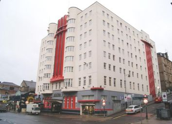 Thumbnail 1 bedroom flat to rent in The Beresford Building, 460 Sauchiehall Street, Glasgow