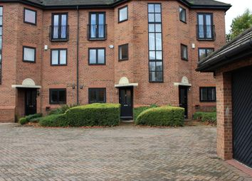Thumbnail 3 bed town house to rent in Merchants Quay, Salford Quays