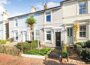 3 bed terraced house for sale in Stratford Street, Tunbridge Wells TN1