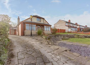 Thumbnail 3 bedroom detached bungalow for sale in Wigan Road, Euxton, Chorley