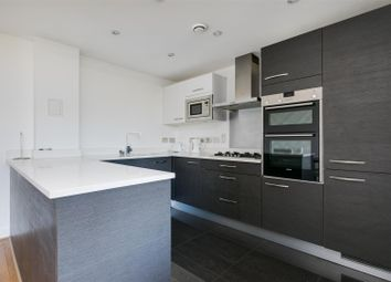520 Chiswick High Road, Chiswick, London W4. 2 bed flat