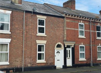 Thumbnail 3 bedroom property for sale in 46 Freehold Street, Derby, Derbyshire