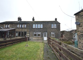 Thumbnail 2 bed cottage to rent in Totties, Totties, Holmfirth, West Yorkshire