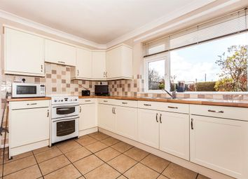 Thumbnail 3 bed end terrace house for sale in Flodden Way, Billingham