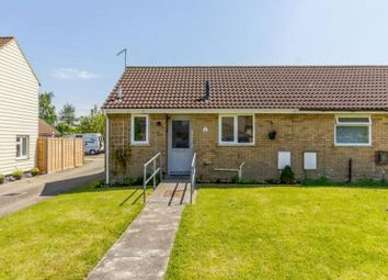 Thumbnail 1 bed bungalow for sale in Spindle Road, Haverhill