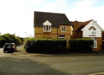 Thumbnail 3 bed property to rent in Magnolia Close, Heathfield