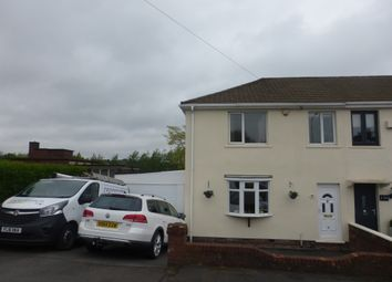 Thumbnail 3 bed end terrace house for sale in Parkes Hall Road, Dudley