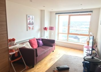 Thumbnail 1 bedroom flat to rent in The Boulevard, Hunslet, Leeds