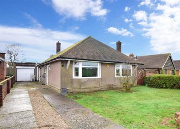 3 bed detached bungalow for sale in Cliffsend Road, Ramsgate, Kent CT12
