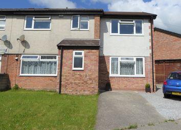 Thumbnail 4 bedroom semi-detached house for sale in Coed Ty Maen, Llangewydd Court, Bridgend, Mid. Glamorgan.
