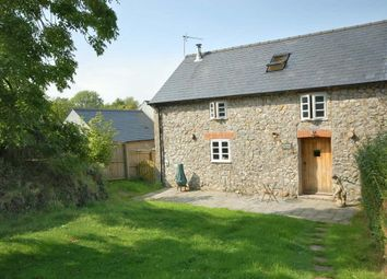 Thumbnail 2 bed semi-detached house to rent in Pincheston Farm, Sageston, Tenby, Pembrokeshire