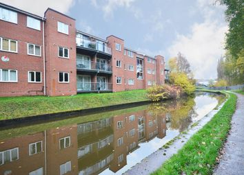 Thumbnail 2 bed flat for sale in Windsor Court, Sunny Bank, Middleport