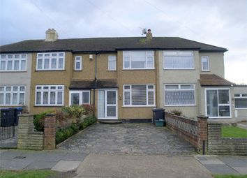 Thumbnail 2 bed terraced house for sale in Rollesby Road, Chessington