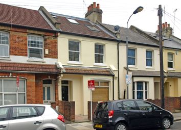Thumbnail 4 bed property to rent in Claybrook Road, London
