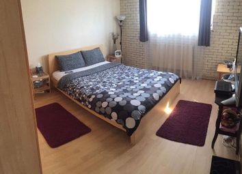 Thumbnail 3 bed flat to rent in Sandford Road, East Ham