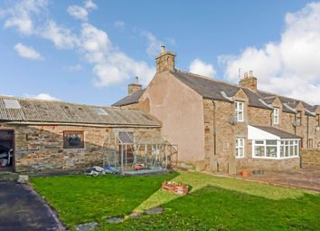Thumbnail 4 bed semi-detached house for sale in The Farmhouse, Merryknowe, Slaggyford, Brampton, Northumberland