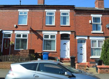 Thumbnail 2 bed terraced house for sale in Lloyd Street, Stockport