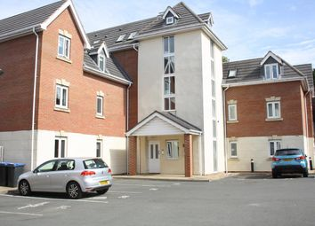 Thumbnail 2 bed flat for sale in Southfield Road, Burbage, Hinckley