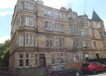 Thumbnail 1 bed flat for sale in Deanston Drive, Shawlands