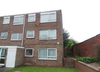 Thumbnail 1 bed flat for sale in South Grove, Erdington, Birmingham