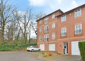 Thumbnail 2 bedroom flat for sale in Gloucester Crescent, Sheffield