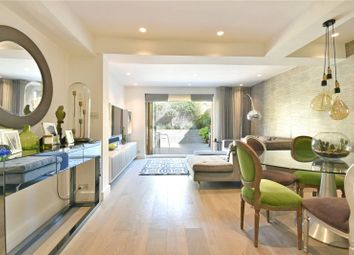 Thumbnail 2 bed flat for sale in Solent Road, West Hampstead