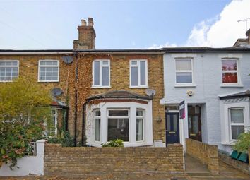 Thumbnail 3 bed terraced house for sale in Glebe Street, London