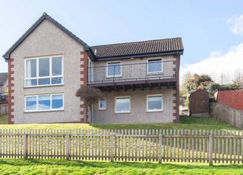5 bed detached house for sale in Catrail Road, Galashiels, Borders TD1