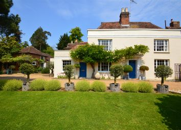 Thumbnail 7 bed detached house for sale in High Street, Aylesford