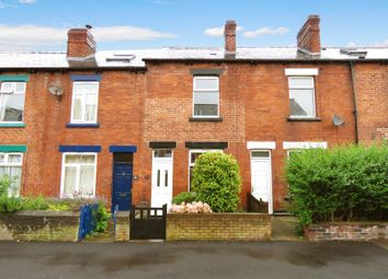 Thumbnail 3 bedroom terraced house for sale in Rushdale Road, Meersbrook, Sheffield
