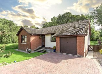 Thumbnail 3 bed bungalow for sale in Burnmouth Road, Little Dunkeld, Dunkeld