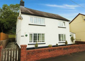 Thumbnail 4 bed detached house for sale in Rhosmaen, Llandeilo, Carmarthenshire