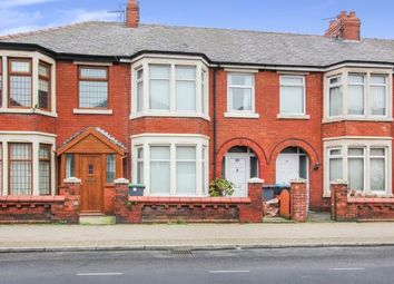 Thumbnail 3 bed terraced house for sale in Bloomfield Road, Blackpool, Lancashire, England