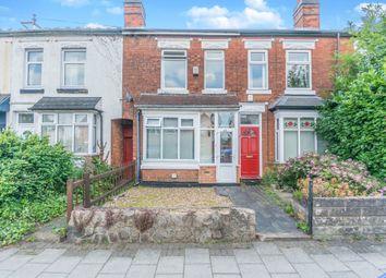 2 bed terraced house for sale in Warwards Lane, Selly Oak, Birmingham B29