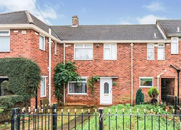 3 bed terraced house for sale in Doris Road, Kettering NN16