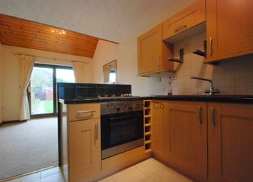Thumbnail 1 bed property to rent in Riverdene Mews, Taverham, Norwich