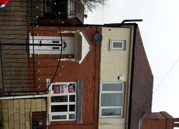 Thumbnail 3 bed semi-detached house to rent in Gargrave Place, Wakefield