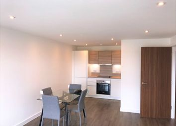 Thumbnail 1 bed flat to rent in Anvil Place, Hulme, Manchester