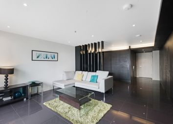 Thumbnail  Studio to rent in West Tower, Pan Peninsula, Canary Wharf