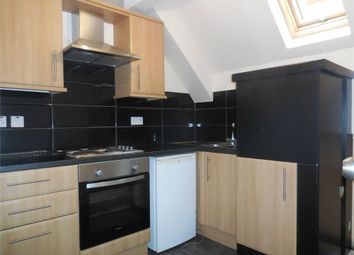 Thumbnail Studio to rent in St. Annes Road, Willenhall