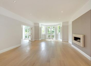 Thumbnail 3 bed flat for sale in Belsize Park Gardens, Belsize Park, London