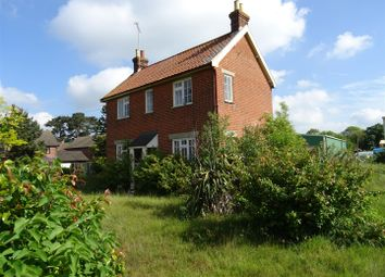 Thumbnail 3 bed detached house for sale in Lion Lane, Needham Market, Ipswich