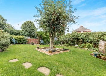 Thumbnail 3 bed semi-detached house for sale in Halifax Crescent, Off York Road, Doncaster