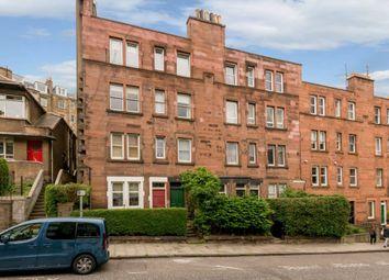 Thumbnail 1 bedroom flat for sale in 92 (1F2), Broughton Road, Edinburgh