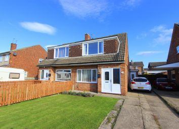 3 bed semi-detached house for sale in Shearwater Avenue, Darlington DL1