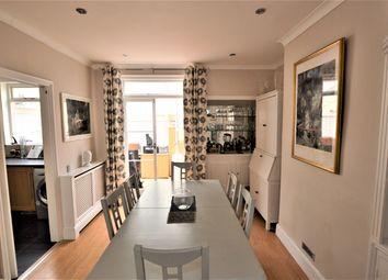 Thumbnail 3 bedroom terraced house for sale in Rosecourt Road, Croydon, Surrey