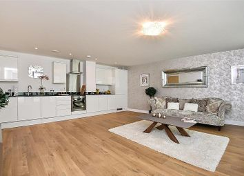 Thumbnail 2 bedroom flat to rent in The Belfry, High Street, Redhill